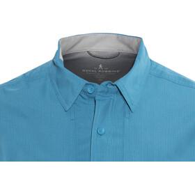 Royal Robbins Expedition Chill LS Shirt Herren Lt Glacier Blue